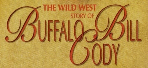 Buffalo Bill Cody image